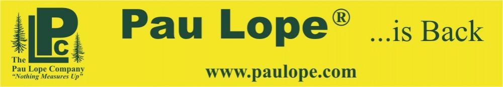 Pau Lope